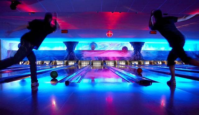 Elite Bowling Center Bielefeld