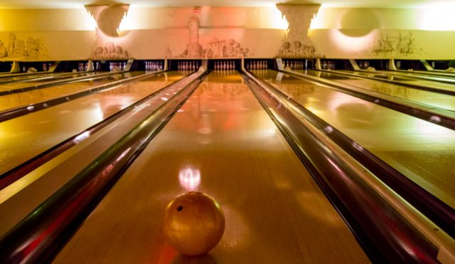 Elite Bowling Center Bielefeld
