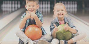 Kindergeburtstags-Bowling in Bielefeld