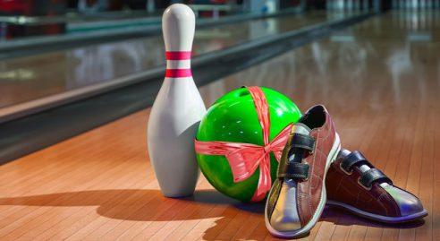 Verschenken Sie Bowlingspaß im Elite Bowling Center Bielefeld