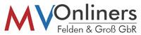 logo MV Onliners GbR